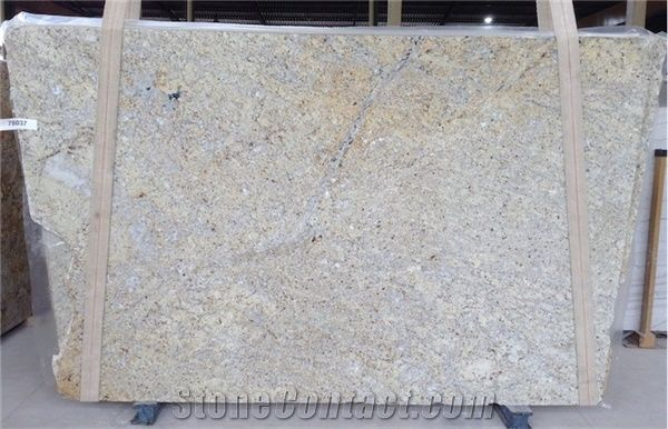 Hawaii Granite Leathered 3cm Slabs from United States