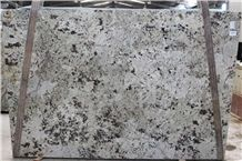 Ice Brown Granite 3cm Polished
