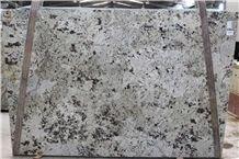 Ice Brown Granite 3cm Polished
