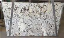 Icefall Granite 3cm Polished Slabs