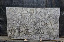 Magnificent White Granite Polished 3cm