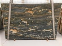Santorini Quartzite 3cm Leathered Slabs