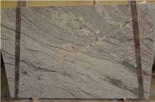 White Amazon Granite Polished Slabs 3cm