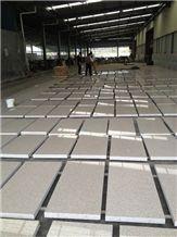 Golden Grain Granite Slabs & Tiles, China Beige Granite