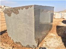 Mahkam Bronze Marble, Iran Brown Marble Block