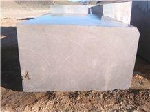 Mahkam Gray Marble Block, Iran Grey Marble