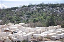 Bahar Beige Marble Blocks - Bursa Beige Blocks