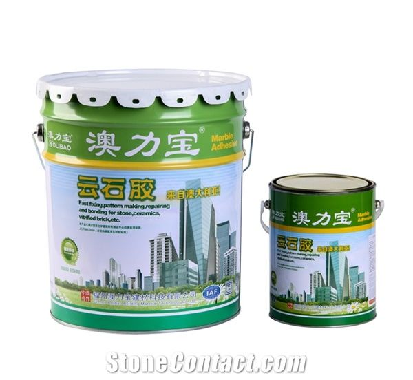 Marble Adhesive Granite Glue Stone Glue from China