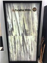 Paradise White