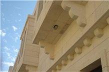 Urfa Nahit Stone Masonry Building Stones