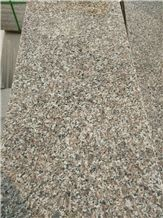 G361 Granite,Wulian Red Flower Granite,China Shandong Laizhou Red Granite Slab, Polished Finish, Granite Tile, Floor Polishing, Walling, Flooring