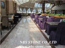 Kate White Marble,Kate Pink ,Polished for Wall and Floor Covering, Skirting, Natural Building Stone Decoration, Interior Hotel,Bathroom,Kitchentop,Villa, Shopping Mall Use
