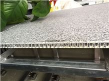 Granite Laminated Panel,Honeycomb