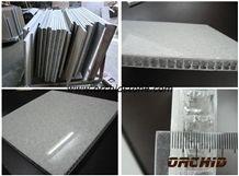 Laminated Panel,Stone Honeycomb