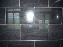 Imperial Black Marble Flooring Tiles and Wall Tiles