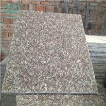 China Bain Brook Brown G664 Granite,Luoyuan Violet Pink Granite G664 Polished Small Slabs,Granite Kitchen Countertops,Granite Tiles,Granite Steps