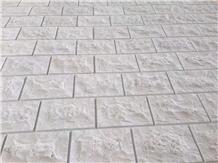Beige Limestone Tiles & Slabs