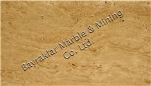 Bayraklar Hilal Travertine