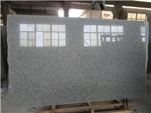 China G623 Granite Big Slab ,Light Grey Granite ,Cheap Granite Slab ,Flamed Polished Tiles & Slabs, Natural Building Stone Flooring,Feature Wall,Interior Outdoor Paving,Clading Wall