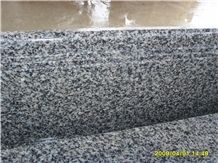 China G623 Granite Stair Step Riser ,Light Grey Granite ,Cheap Granite Flamed Polished Stairs, Natural Building Stone Flooring,Feature Wall,Interior Outdoor Paving,Clading Wall