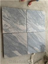 Ash Grey Granite Tiles, Grey Granite Flooring Tiles