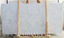 Afyon Sugar White Marble Slabs Tiles