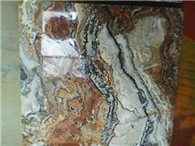 Teraonix Travertine Tiles & Slabs, Iran Brown Travertine