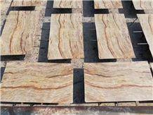 Van Gogh Quartzite Slabs & Tiles, Brazil Quartzite
