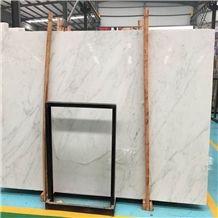 Cheapest China White Marble Oriental White Slab