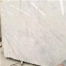 Topstar Polished Chinese Eastern White Marble Slab
