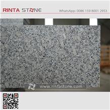 China Grey Granite G602 White Snow Slabs for Countertops,Washing Basin Kerbstone Cheaper White Stone Light White Granite Royal White New Gray Granite G603 Big Flower Granite Padang White