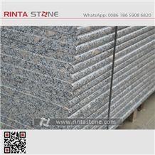 G383 Granite Slabs Tiles for Countertop Pearl Flower Coffee Brown Granite Light Grey Granite Grey Pearl Granite China Pink Granite Zhaoyuan Pearl Flower Granite