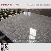 G664 G3564 Granite Slabs Tiles for Tombstones Countertops Wash Basin Spring Rose Sunsent Pink Granite Cherry Brown Coffee Brown Granite Red Sakura Stone China Red Stone