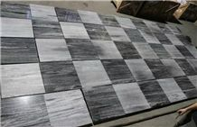 Landscape Grey Black Granit,Wall Cladding,Stone Wall Decor