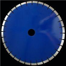 450mm Diamond Laser Saw Blade for Granite