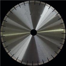 500mm Laser Cutting Saw Blade for Granite