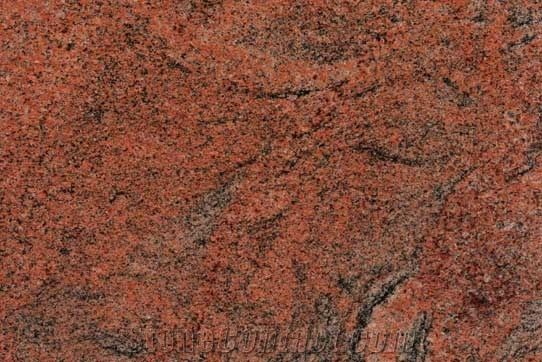 Red Multicolor Granite Slabs Tiles India Red Granite From China 538667 Stonecontact Com