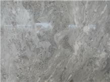 Dior Grey Marble Slab & Tile;Dior Grey Marble Wall Covering Tile ;Floor Covering Tile