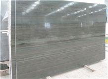 Purple Wood Vein Cut Marble Slab &Tiles ,Chinese Marble Slab ,Wood Vein Floor Covering