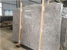 Quarry Direct Supply Thala Grey Tunisia Grey Limestone Slabs & Thin Tiles & Flooring Tiles & Wall Cladding, Grey Polished Limestone Tiles & Slabs for Interior Decoration