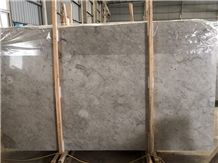 Quarry Direct Supply Thala Grey Tunisia Grey Marble Slabs & Thin Tiles & Flooring Tiles & Wall Cladding, Grey Polished Marble Tiles & Slabs for Interior Decoration