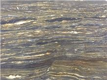 Quarry Direct Supply Van Gogh Marble Iran Multi-Colors Marble Slabs & Tiles & Flooring Tiles & Wall Cladding, Multi-Colors Polished Marble Tiles & Slabs for Interior Decoration
