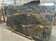 Quarry Direct Supply Van Gogh Marble Van Gogh with Cross Cut Marble Iran Multi-Colors Marble Slabs & Tiles & Flooring Tiles & Wall Cladding, Multi-Colors Polished Marble Tiles & Slabs for Interior Dec