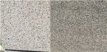 China Cheap Black Granite Flame Finished Tiles, Yixian Black Granite Slabs & Tiles