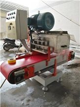 Automatic Thin Mosaic Cutting Machine Glass Stone Marble Tiles Granite