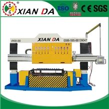 Secondhand Used Stone Marble Granite Polishing Grinding Machines Xianda Apm-350-2000