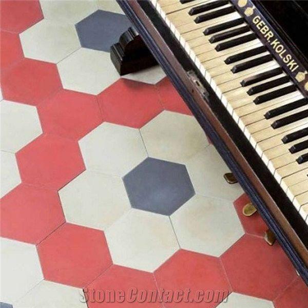 Durable Italian Terrazzo Floor Tiles From Australia