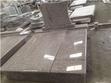 Luoyuan Red Granite/G664 Granite Tombstone/China Pink Granite Tombstone& Monument,Memorials,Gravestone & Headstone Poland Style China Luna Pearl Luoyuan Red,G664 Granite Cross Tombstone ,G664 Monument