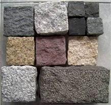 Cubic Stone Grits ,Cubic Granite,China Granite
