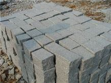 Cubic Stone Paving Stone Cubic Granite Stone